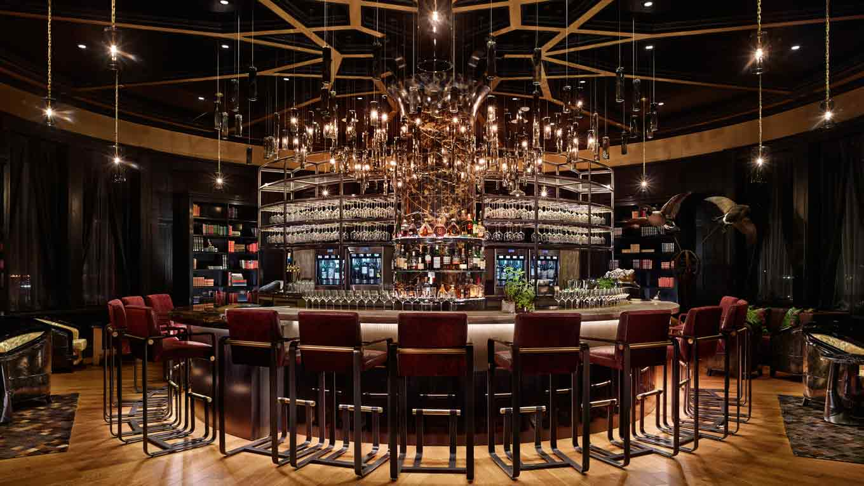 Fairmont le ch teau frontenac rockwell group for Design hotel quebec city
