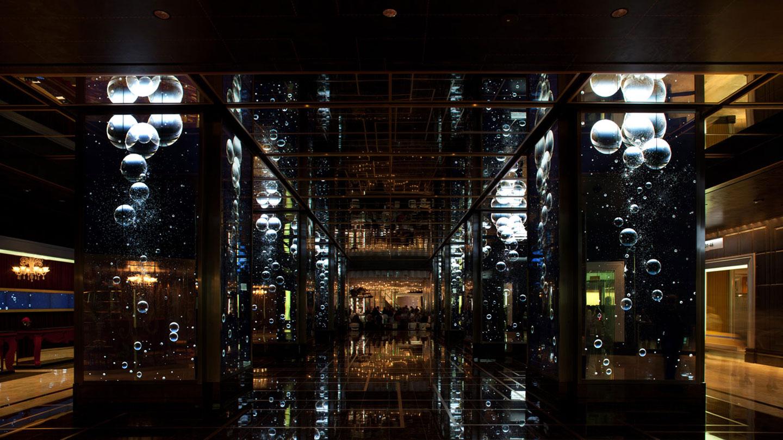 The Cosmopolitan Of Las Vegas Rockwell Group