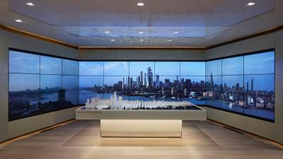Related Sells The Hudson Yards Experience