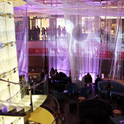 The Cosmopolitan of Las Vegas - Rockwell Group