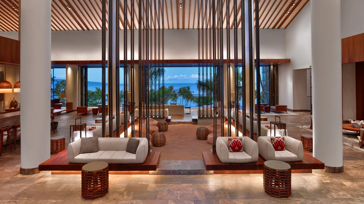 Andaz Hotel Maui Rooms