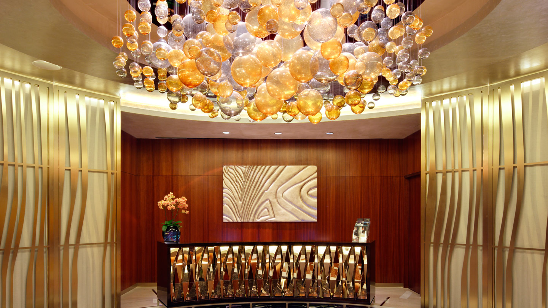 Marina Bay Sands Casino Rockwell Group