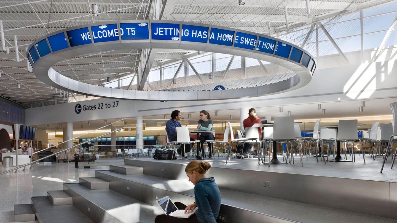 d738546f94c8 JetBlue Terminal 5 Marketplace - Rockwell Group